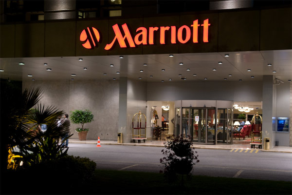 hotel lisboa marriot: