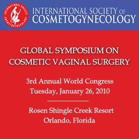 ISCGYN-2010 Symposium